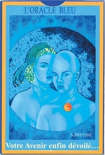 l'oracle bleue